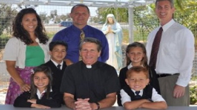 Our Lady's School of San Diego